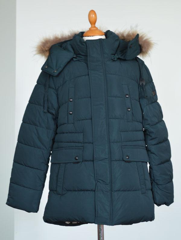 К14 Пальто.