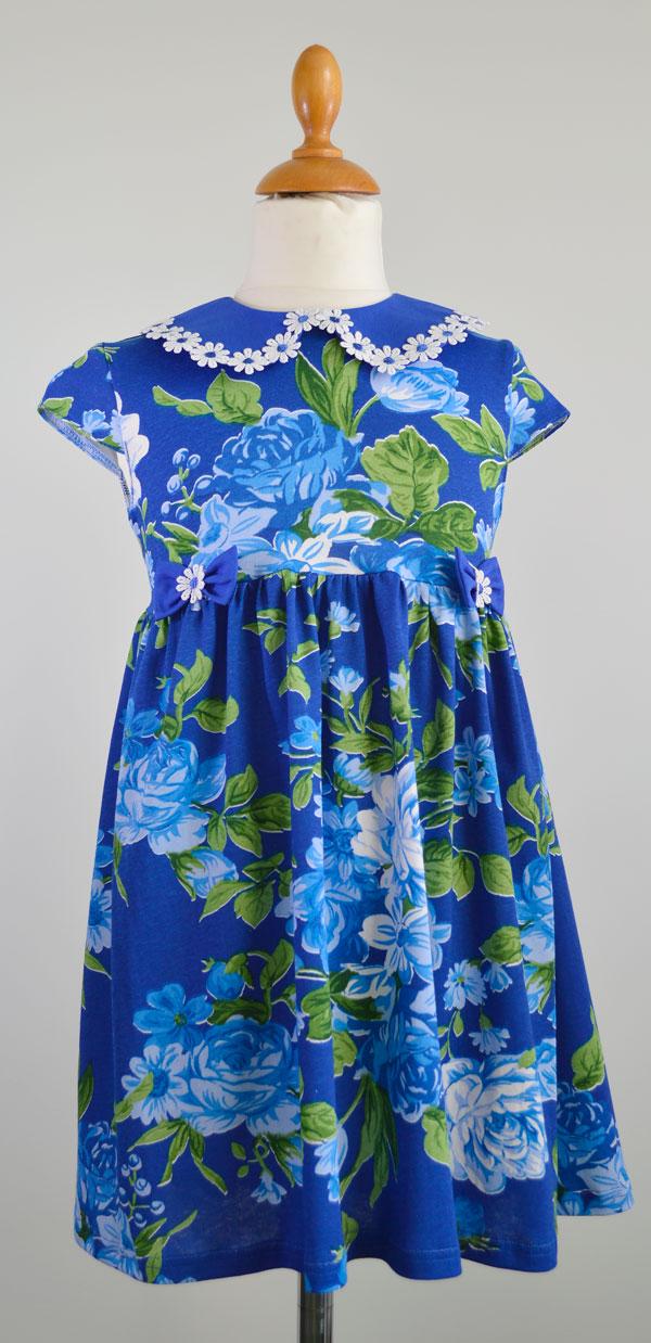 004/12 Платье.