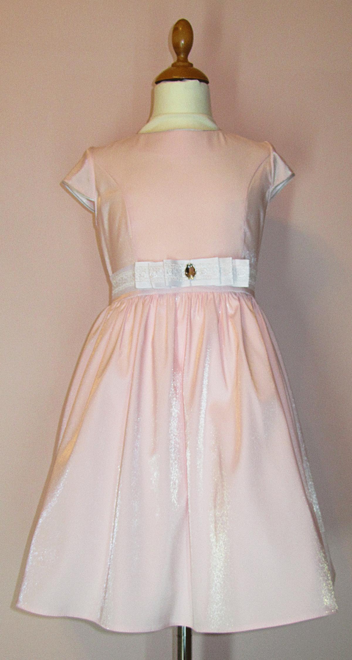 063/64 Платье.