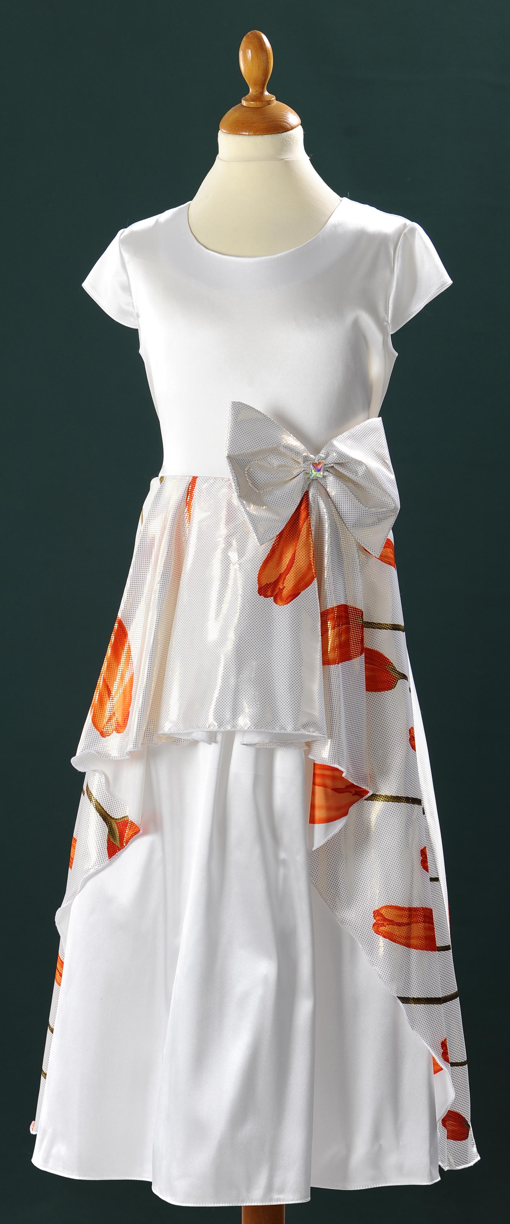 066/3 Платье.