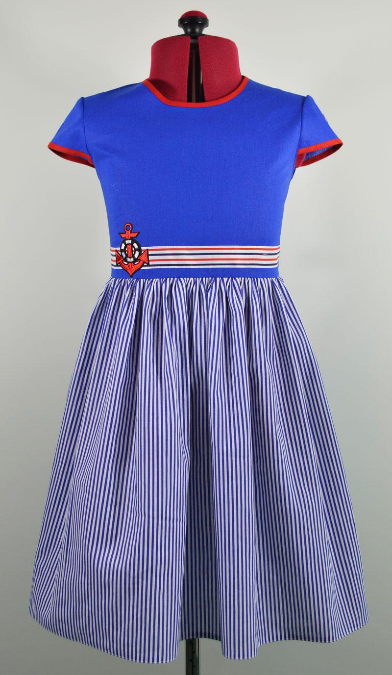 130/51 Платье.