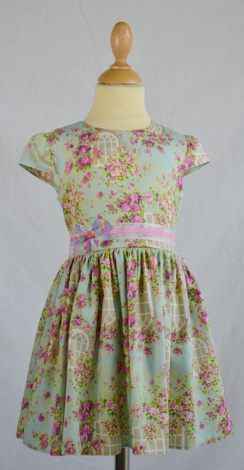 003/36 Платье.