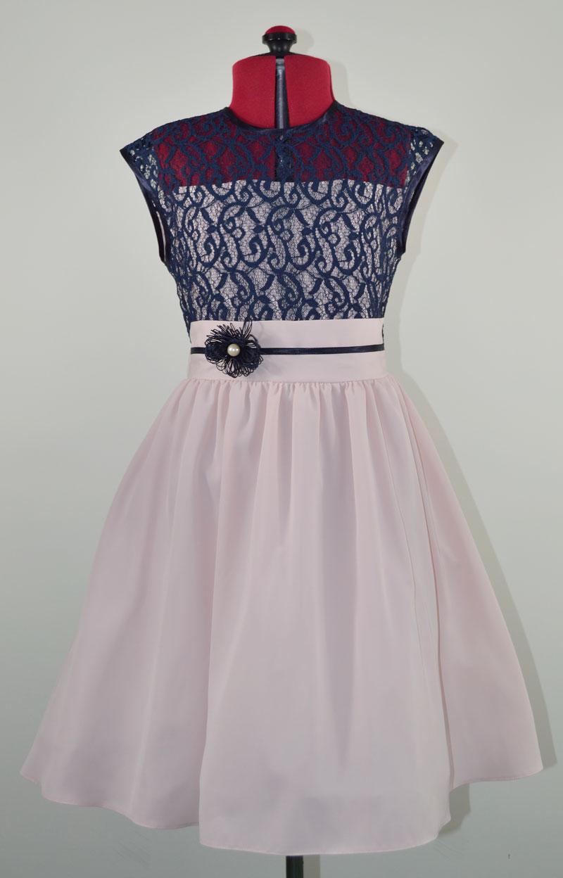 131/55 Платье.