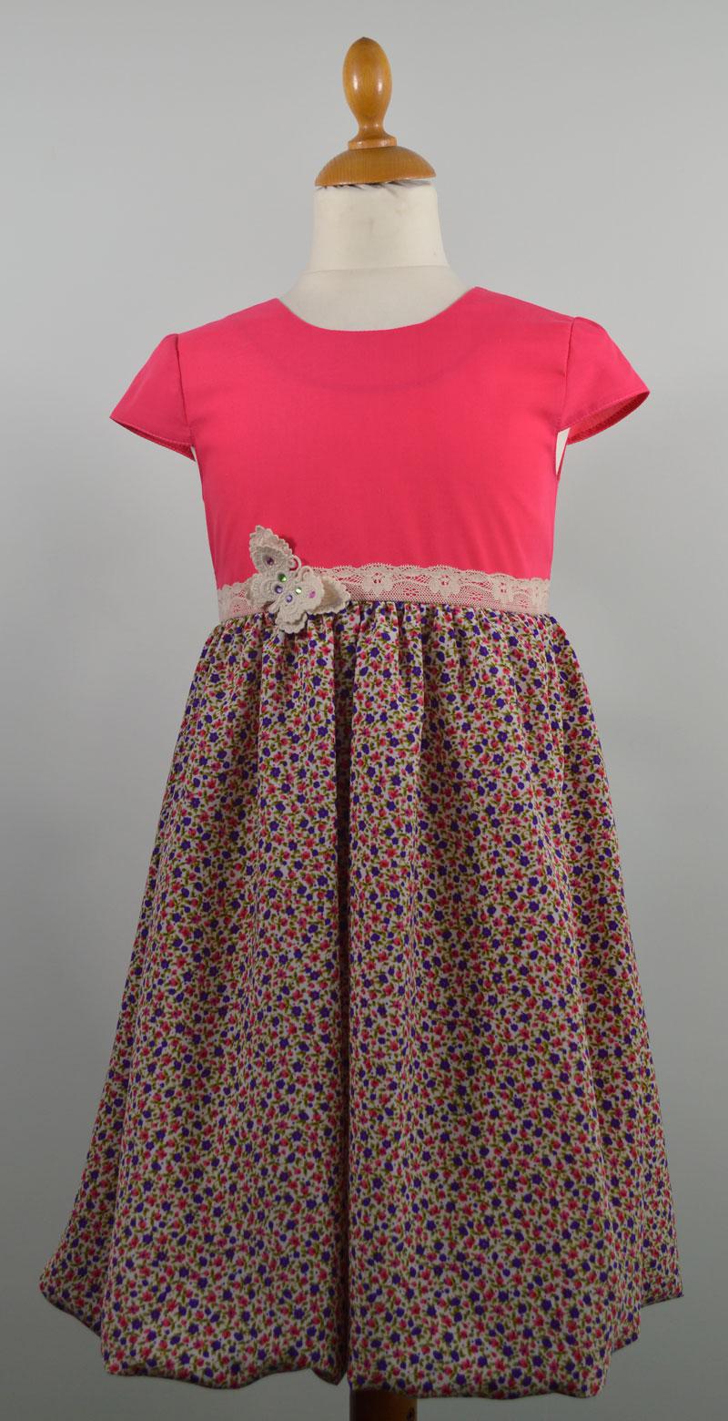 007/1 Платье.