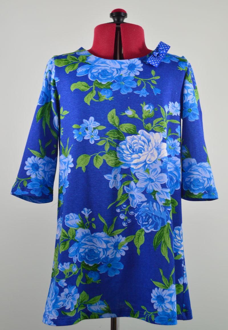 134/12 Платье.
