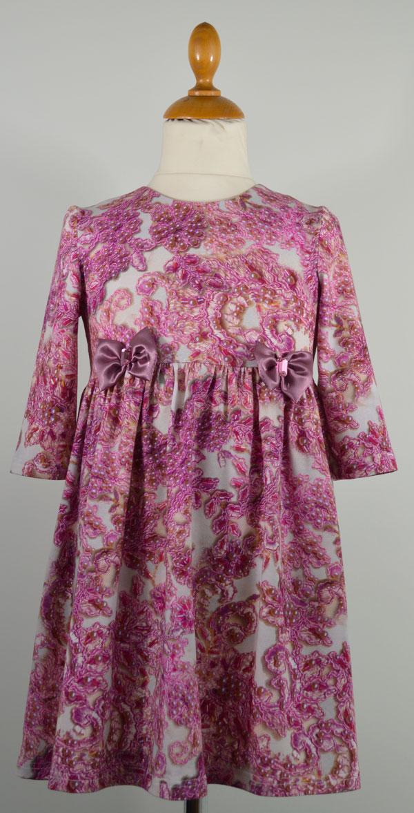 004/18 Платье.