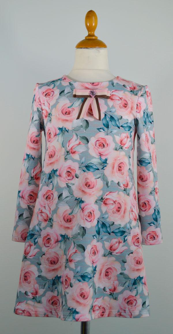 117/10 Платье.