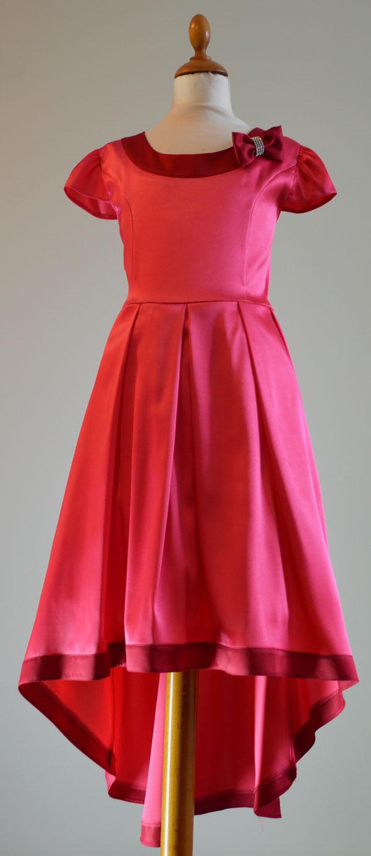 063/81 Платье.
