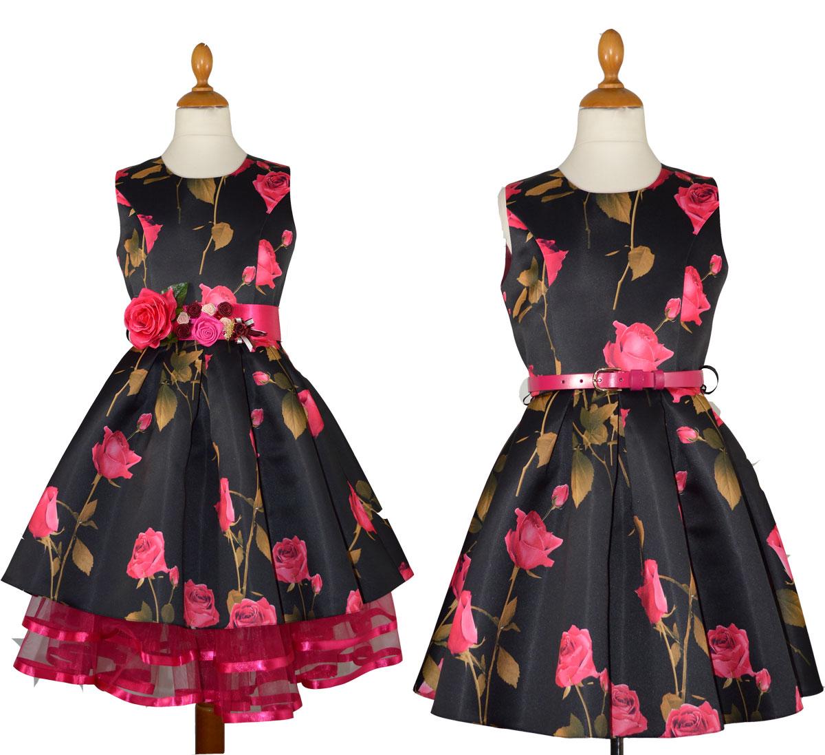 063/105 Платье.