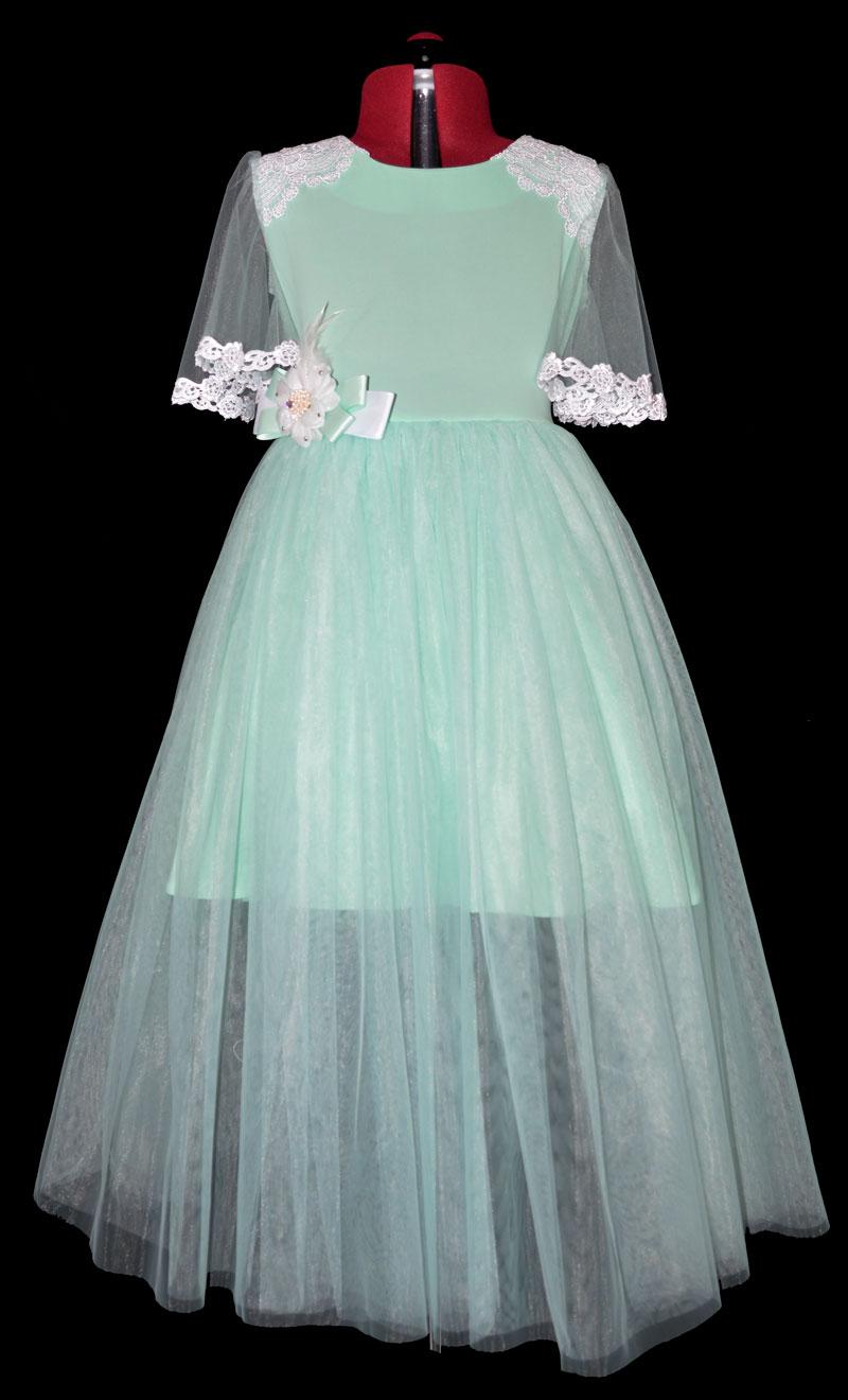 010/5 Платье.