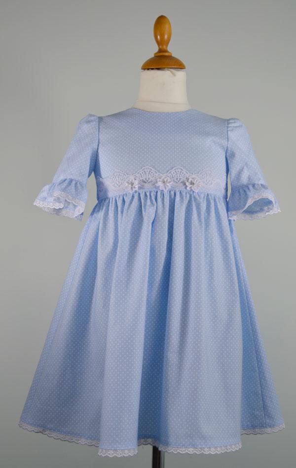 004/15 Платье