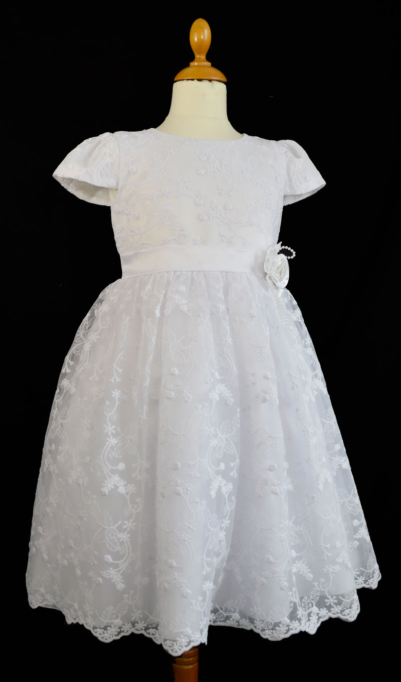 2889 Платье.
