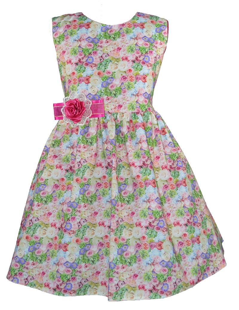 008/16 Платье.