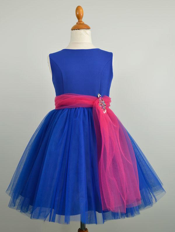 060/2 Платье