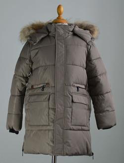 К74 Пальто.