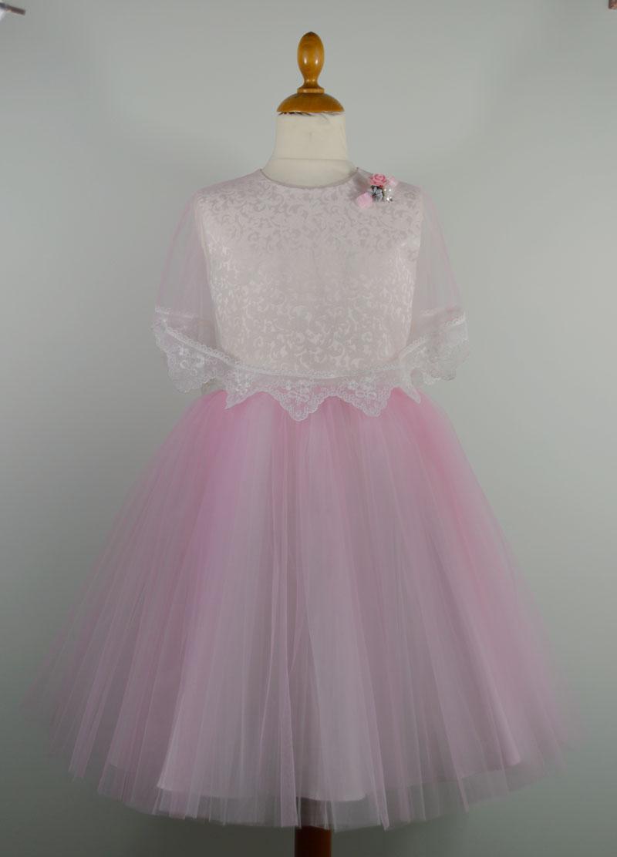 130/48 Платье.