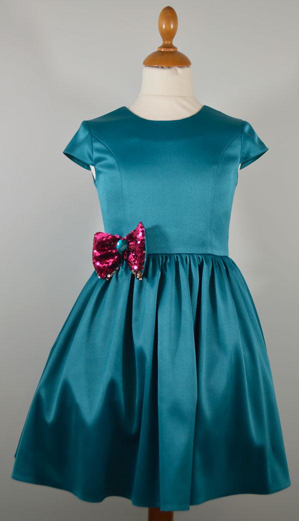 060/7 Платье.
