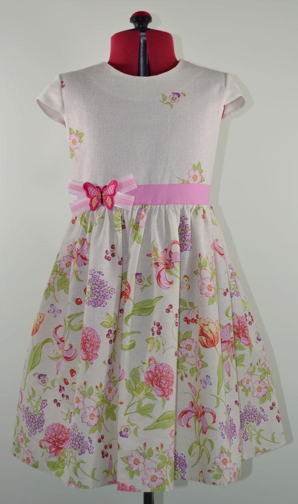 130/50 Платье.