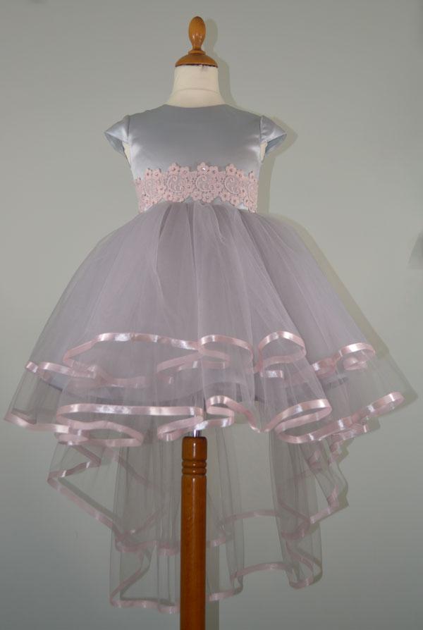 131/58 Платье.