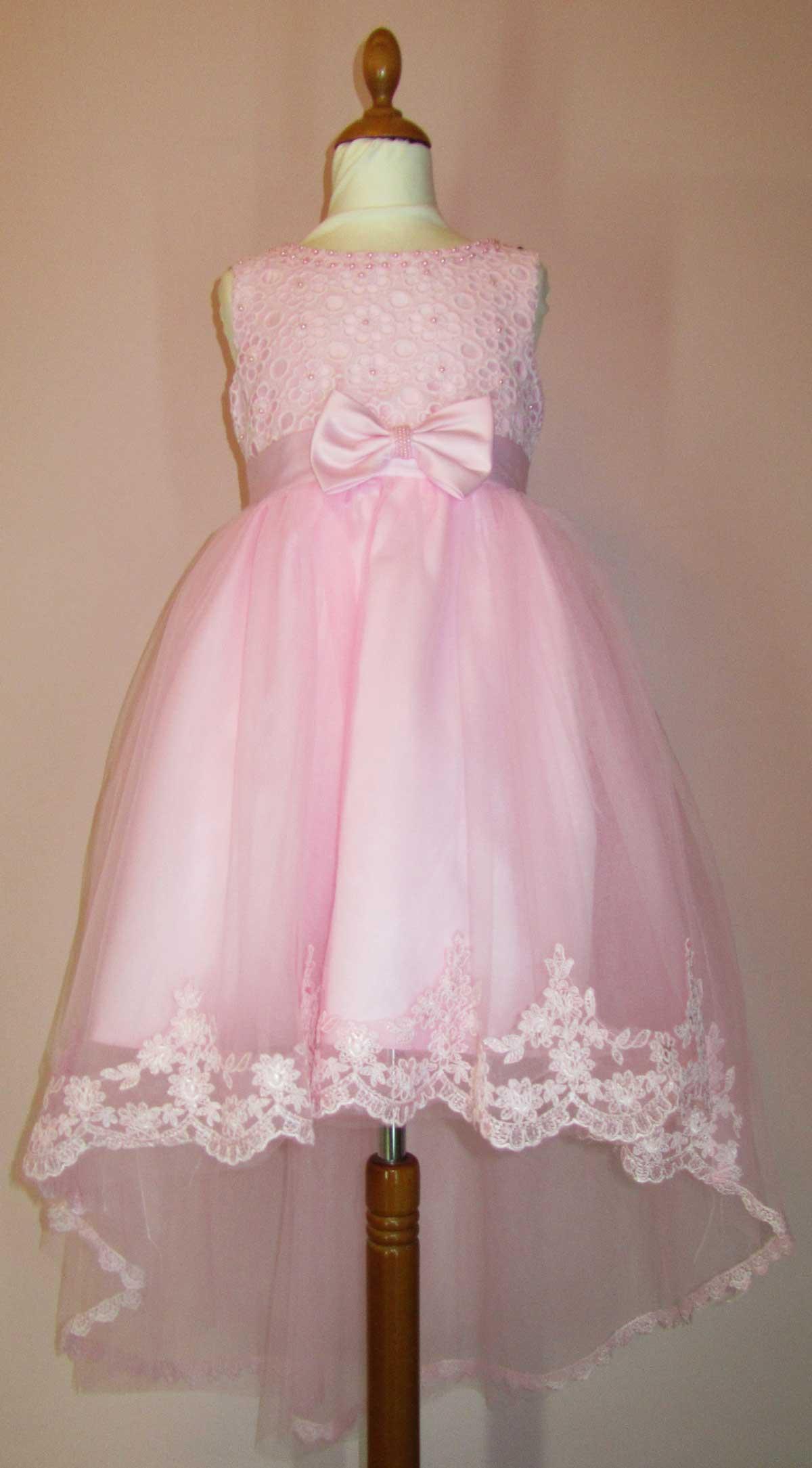 001 Платье.