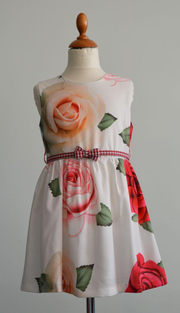 6987 Платье.