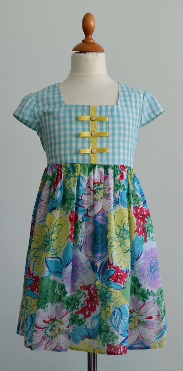 004/9 Платье.