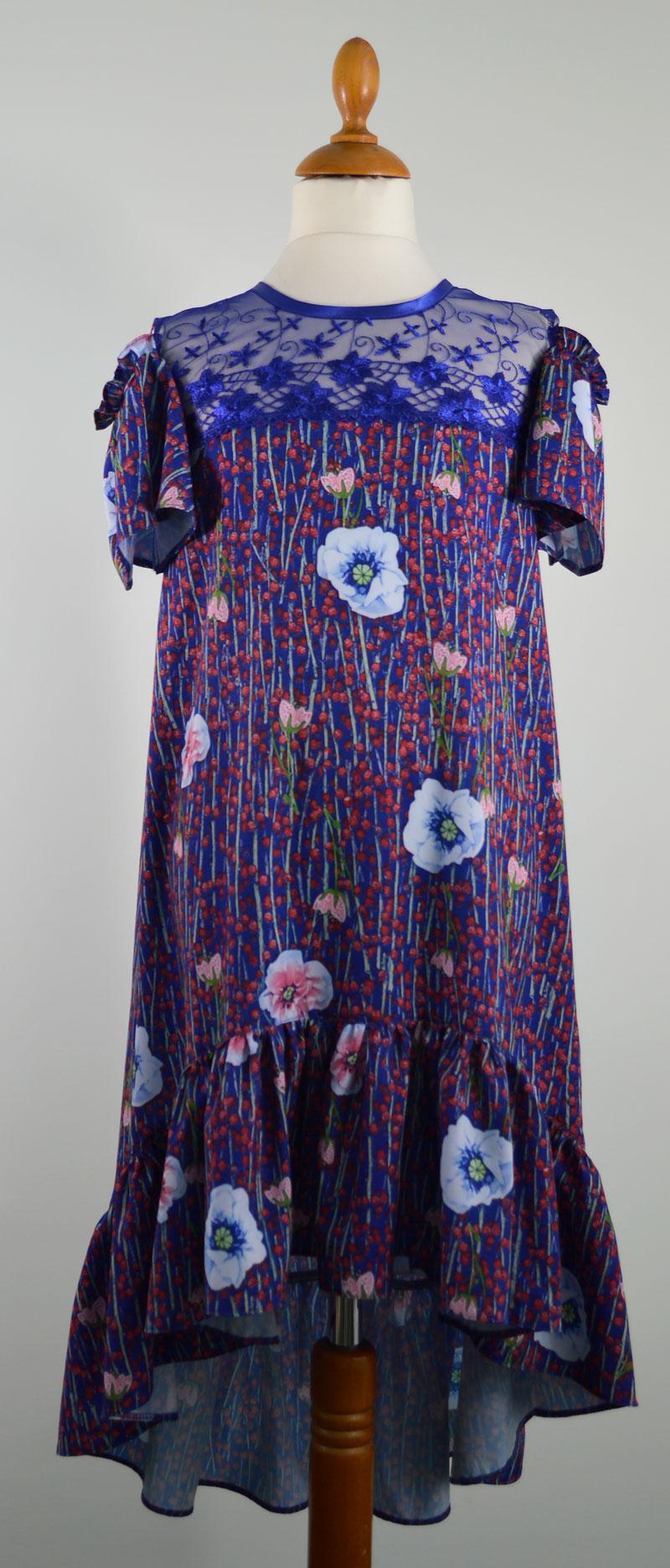 134/9 Платье.
