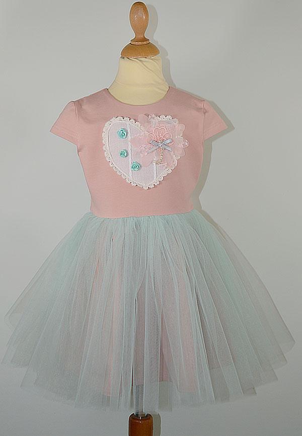 003/46 Платье.