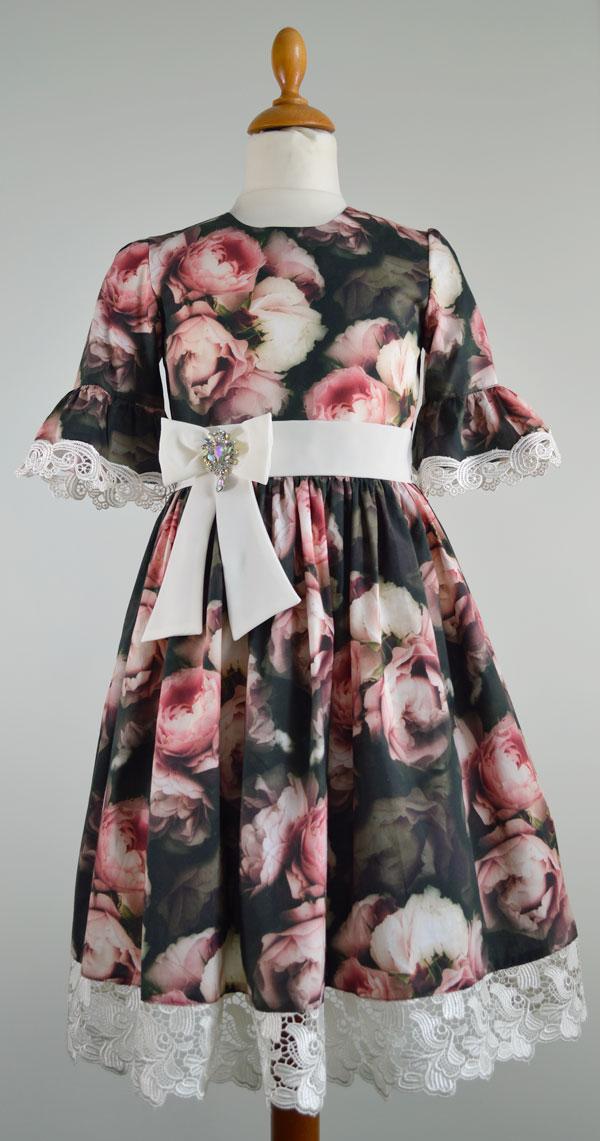 130/42 Платье
