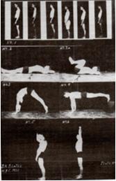 Mat Pilates Básico: construindo as flexões com expansão interna.