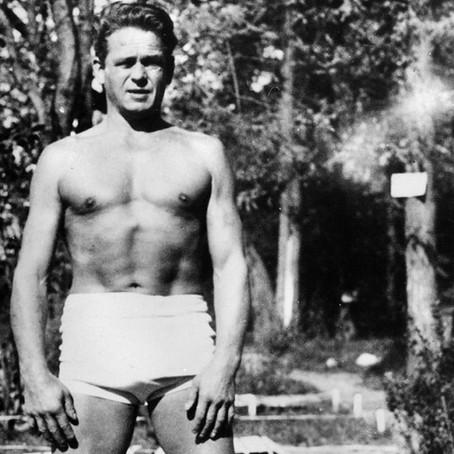 Os conceitos de corpo, beleza e nudez presentes na obra de Joseph Pilates