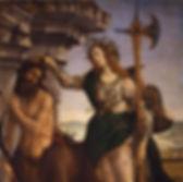 Sandro_Botticelli_-_Pallade_e_il_centaur