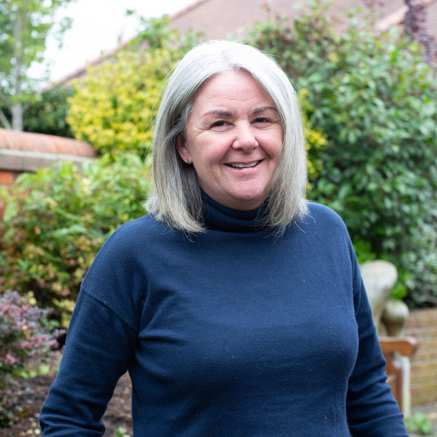 Hayley - Deputy Manager & Outdoor Classroom and Forest School Lead