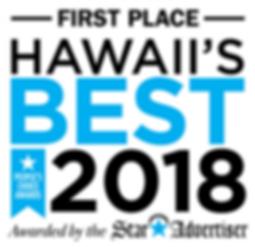 Hawaii's Best Logo