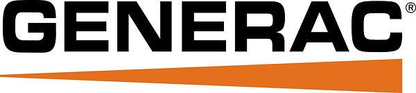Generac Generator Logo