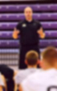 Pittsburgh Basketball Training and Player Development