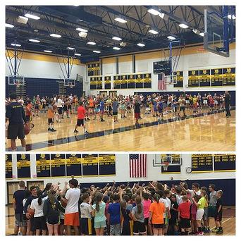 Pittsburgh Basketball Training and Player Development Maximum Hoops