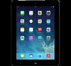 Apple iPad (4 Gen.) Reparatur