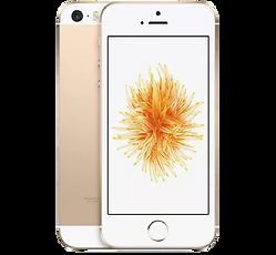 Apple iPhone 5 SE Reparatur