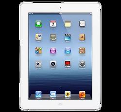Apple iPad (3 Gen.) Reparatur