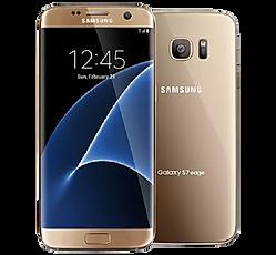 Samsung Galaxy S7 Edge Reparatur