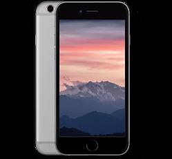 Apple iPhone 6 Reparatur