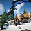 Thumbnail: Winter Dragon Hub
