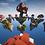 Thumbnail: Fungi - SkyWars / Bedwars