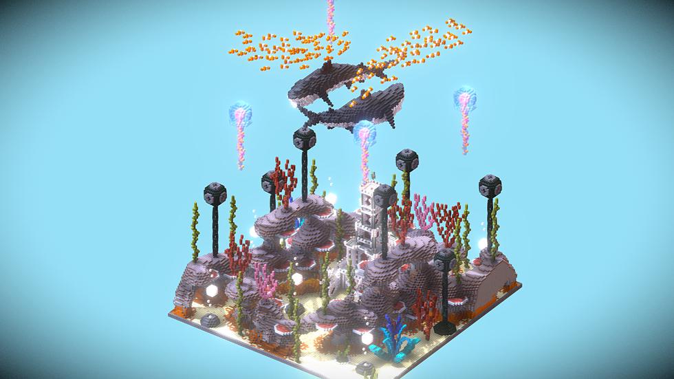 Atlantis KOTH
