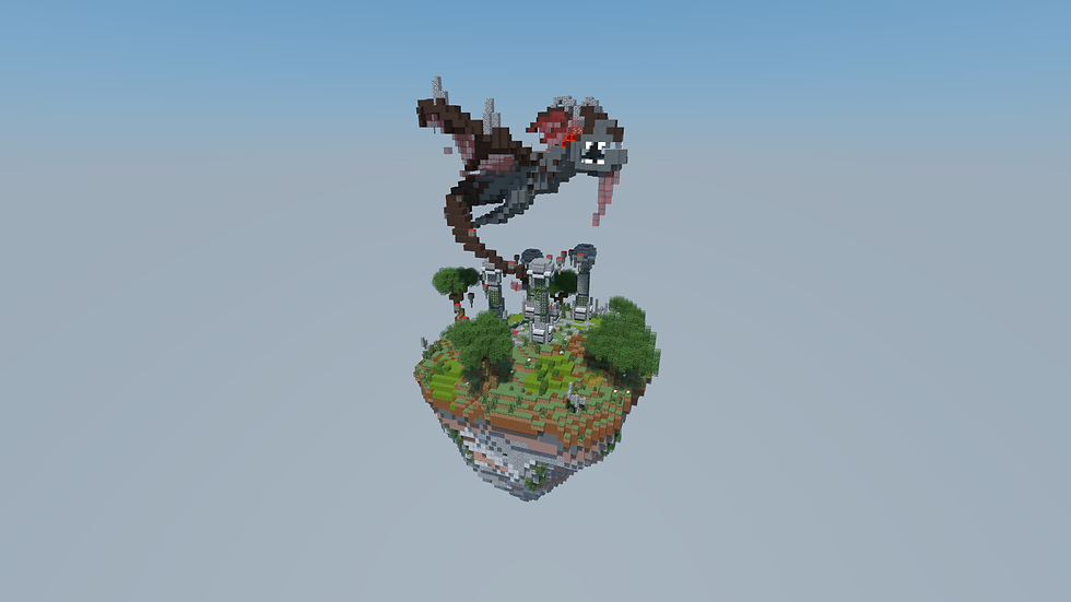 Dragon Lobby