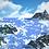 Thumbnail: 5k x 5k Arctic Terrain