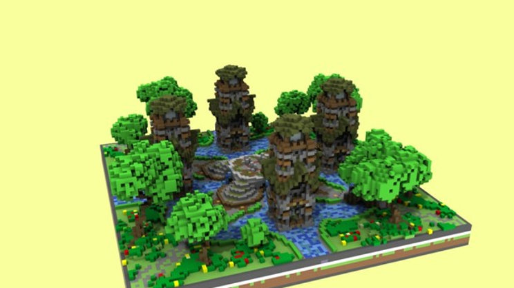 Towers KOTH