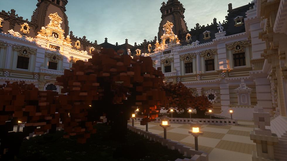 Baroque Hub