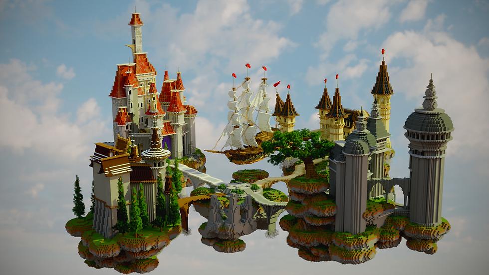 Palaces Hub